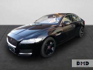 Jaguar Xf 3.0 V6 D 300ch Prestige Bva