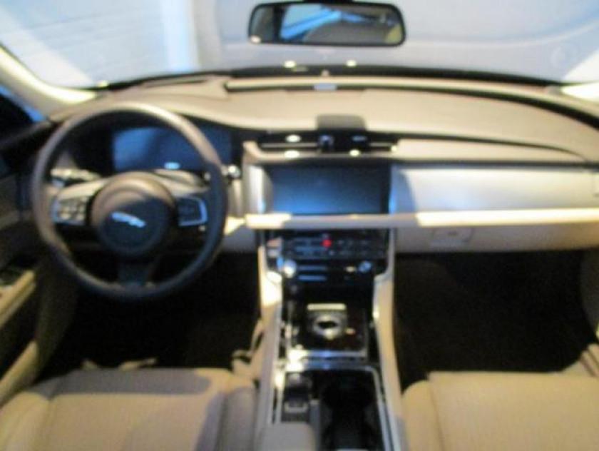 Jaguar Xf 3.0 V6 D 300ch Prestige Bva - Visuel #5