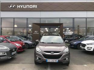 Hyundai Ix35 1.7 Crdi Pack Premium Limited