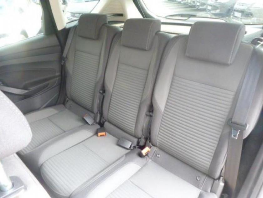 Ford C-max 1.0 Ecoboost 100ch Stop&start Titanium - Visuel #12