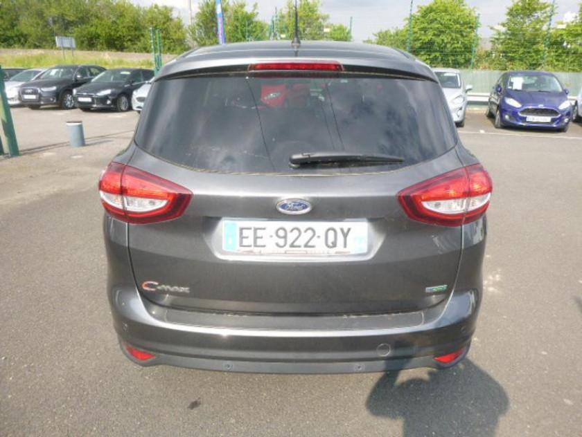 Ford C-max 1.0 Ecoboost 100ch Stop&start Titanium - Visuel #6