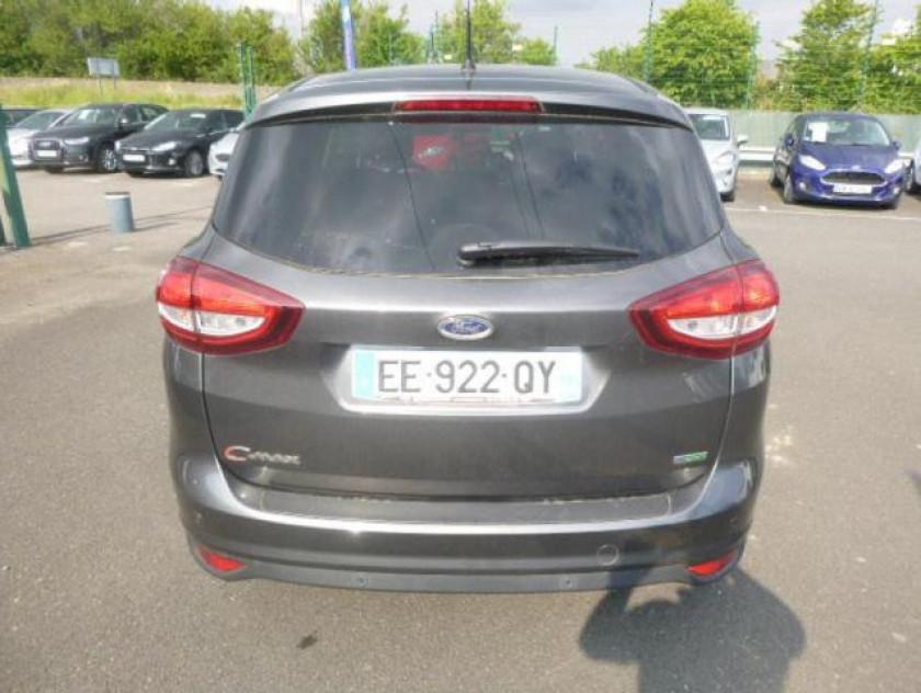 Ford C-max 1.0 Ecoboost 100ch Stop&start Titanium - Visuel #11