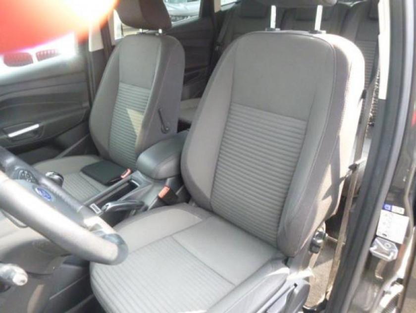Ford C-max 1.0 Ecoboost 100ch Stop&start Titanium - Visuel #13