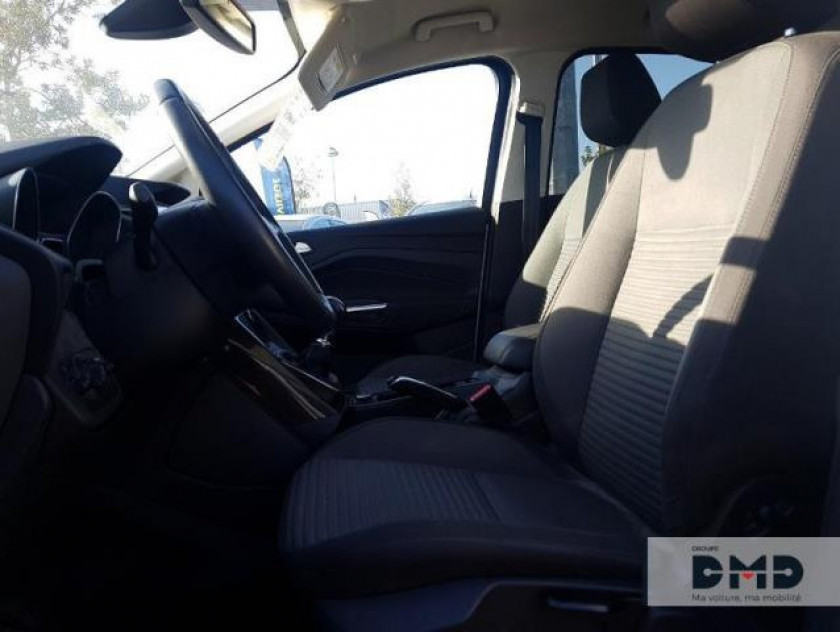 Ford C-max 1.5 Tdci 95ch Stop&start Titanium - Visuel #9