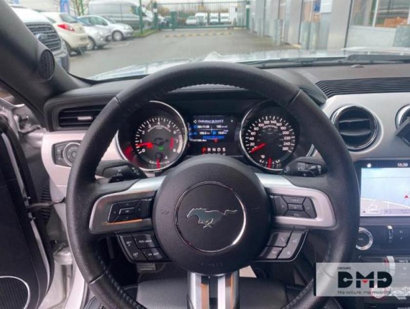 Ford Mustang Fastback 5.0 V8 421ch Gt Bva6 - Visuel #7