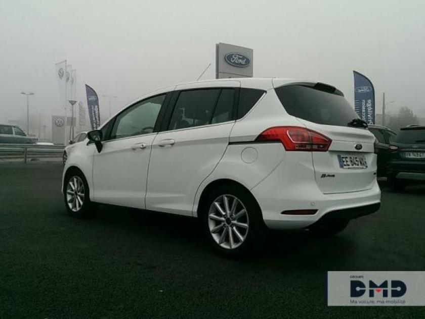 Ford B-max 1.0 Scti 125ch Ecoboost Stop&start Titanium - Visuel #3