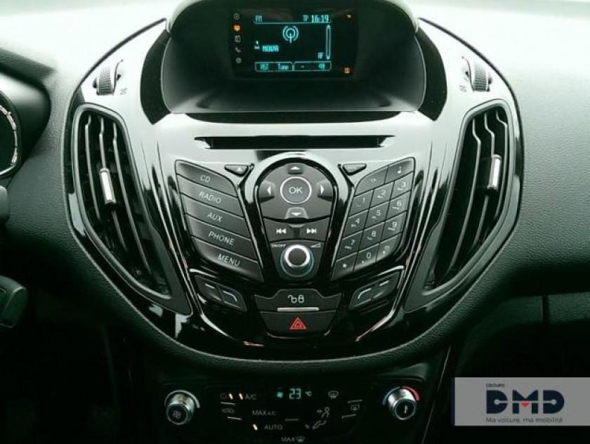Ford B-max 1.0 Scti 125ch Ecoboost Stop&start Titanium - Visuel #6
