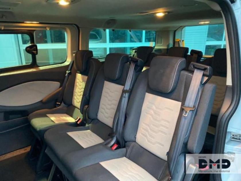 Ford Tourneo Custom 310 L2h1 2.0 Tdci 170ch Titanium - Visuel #17