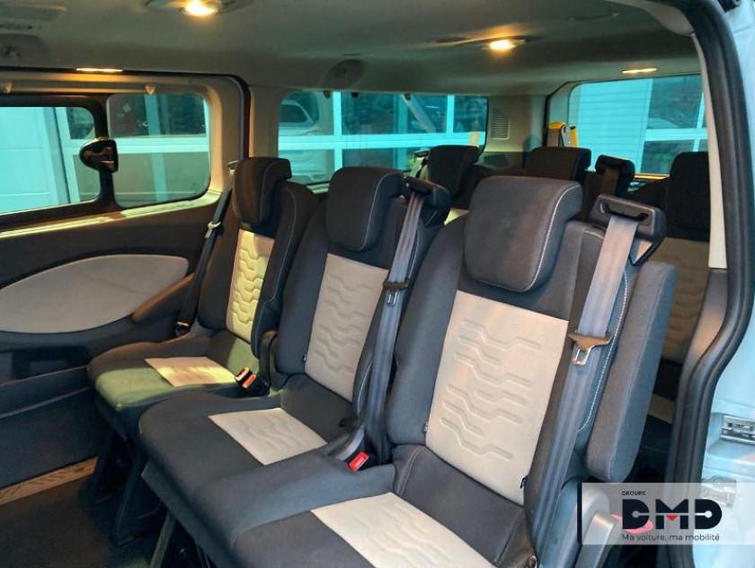Ford Tourneo Custom 310 L2h1 2.0 Tdci 170ch Titanium - Visuel #10