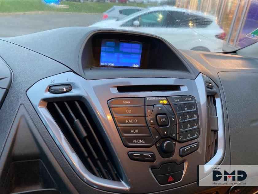 Ford Tourneo Custom 310 L2h1 2.0 Tdci 170ch Titanium - Visuel #6