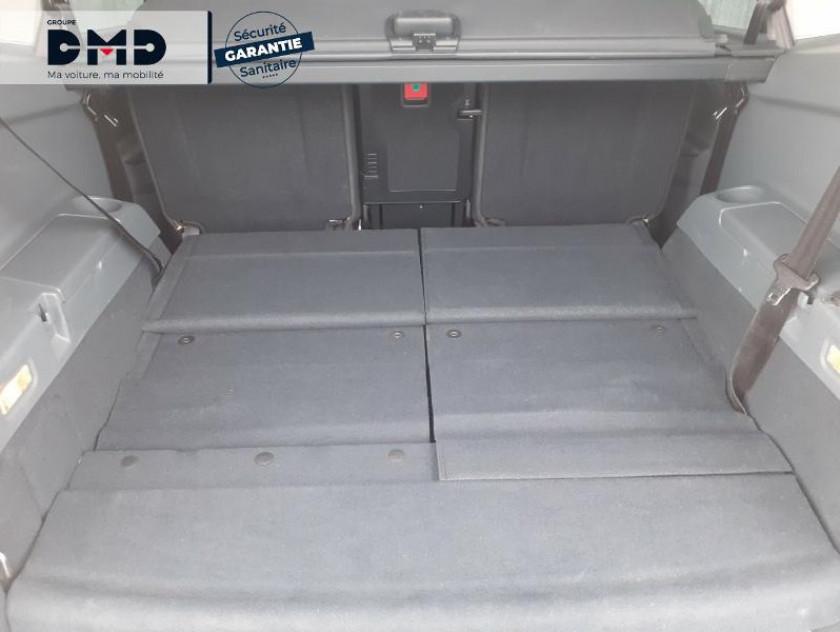 Ford Grand C-max 1.6 Tdci 115ch Fap Titanium - Visuel #12
