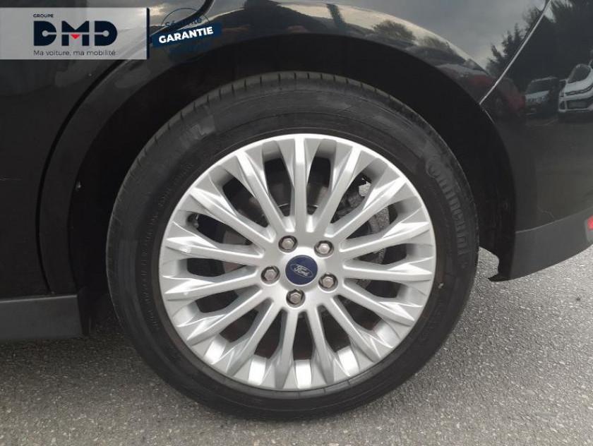 Ford Grand C-max 1.6 Tdci 115ch Fap Titanium - Visuel #13