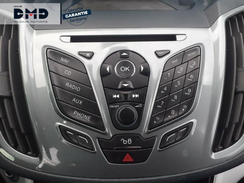 Ford Grand C-max 1.6 Tdci 115ch Fap Titanium - Visuel #6