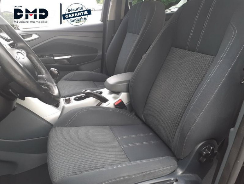 Ford Grand C-max 1.6 Tdci 115ch Fap Titanium - Visuel #9