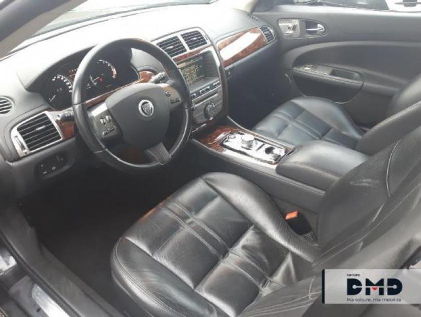 Jaguar Xk Coupe 5.0 V8 - Visuel #5