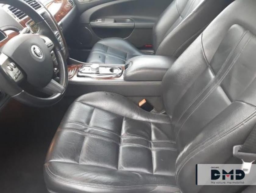 Jaguar Xk Coupe 5.0 V8 - Visuel #9