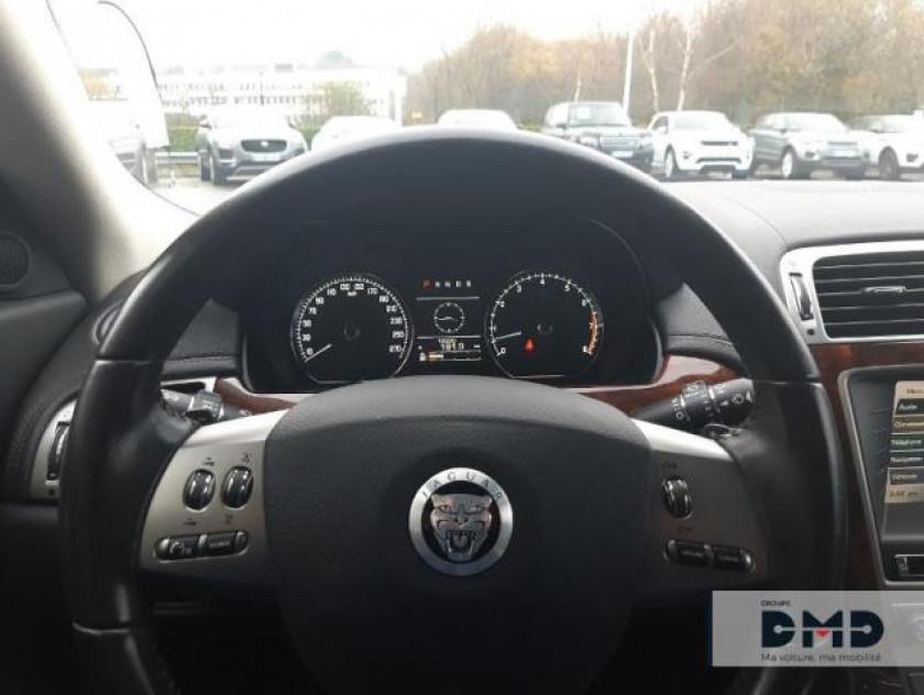 Jaguar Xk Coupe 5.0 V8 - Visuel #7
