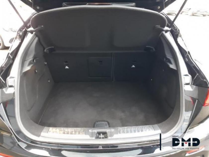 Infiniti Q30 1.5d 109ch Premium City Black - Visuel #12