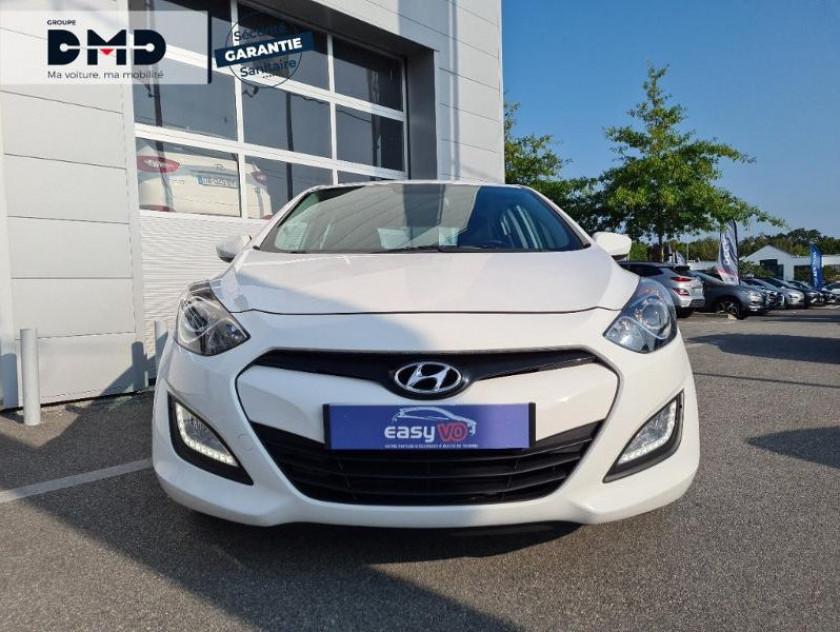 Hyundai I30 1.4 Pack Inventive 5p - Visuel #4