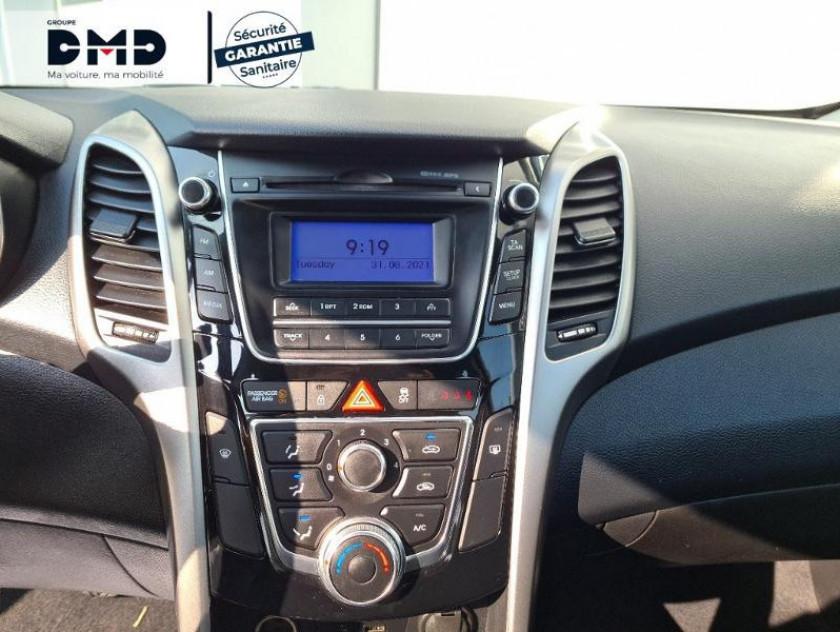Hyundai I30 1.4 Pack Inventive 5p - Visuel #6