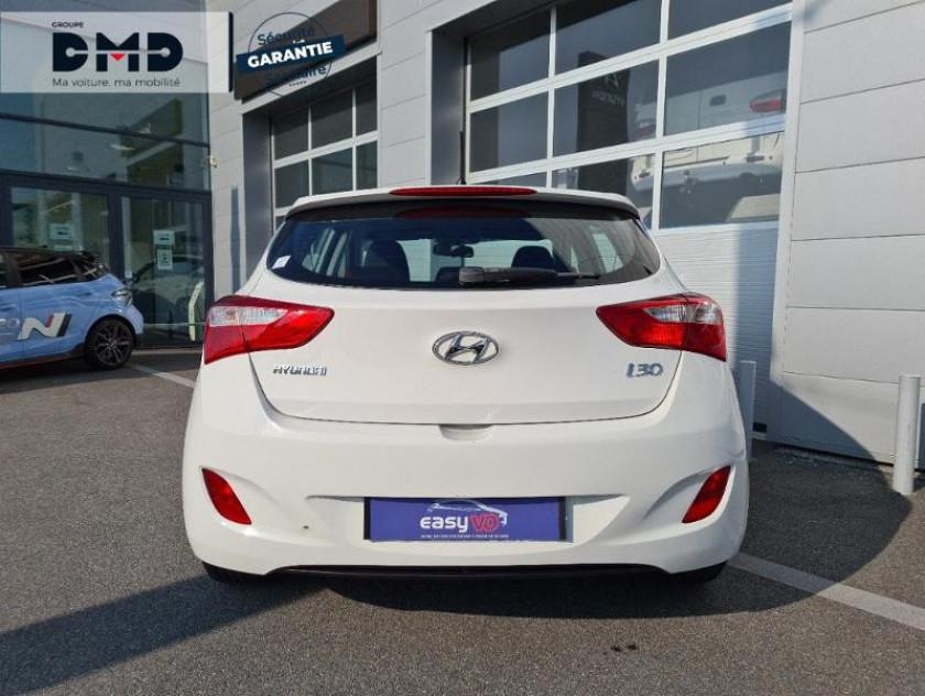 Hyundai I30 1.4 Pack Inventive 5p - Visuel #11