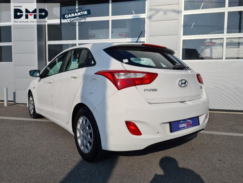 Hyundai I30 1.4 Pack Inventive 5p - Visuel #3