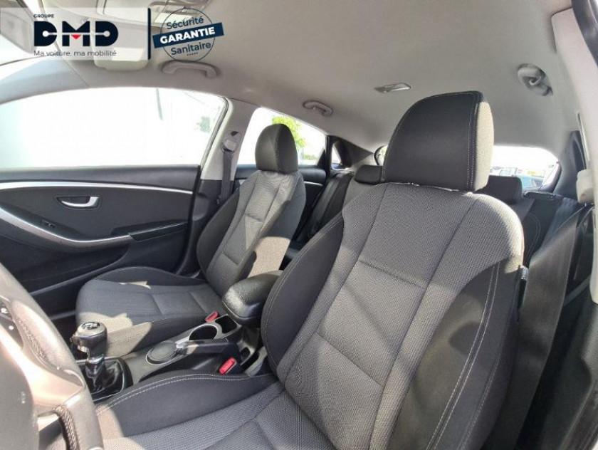 Hyundai I30 1.4 Pack Inventive 5p - Visuel #12
