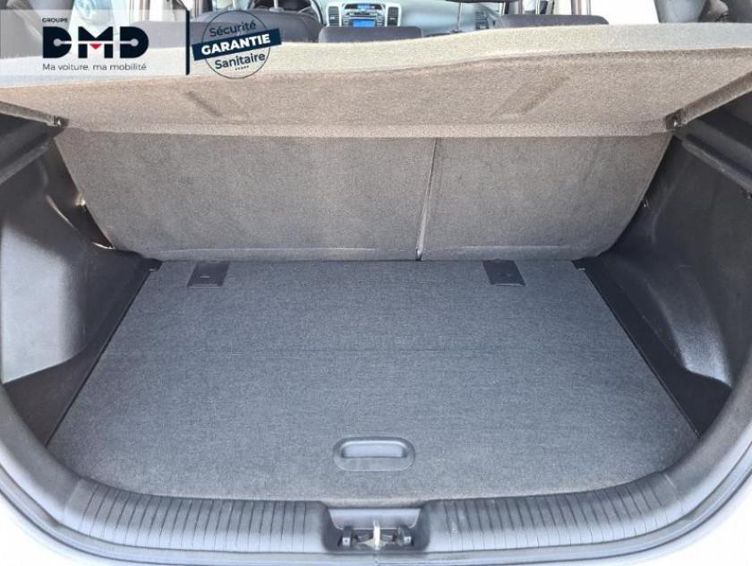 Hyundai Ix20 1.4 Crdi 90 Bluedrive Pack Sensation - Visuel #12