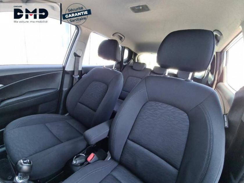 Hyundai Ix20 1.4 Crdi 90 Bluedrive Pack Sensation - Visuel #14