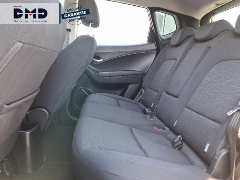 Hyundai Ix20 1.4 Crdi 90 Bluedrive Pack Sensation - Visuel #10