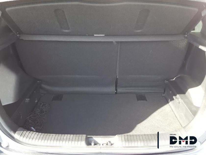 Hyundai Ix20 1.6 Crdi 115 Blue Drive Intuitive - Visuel #11