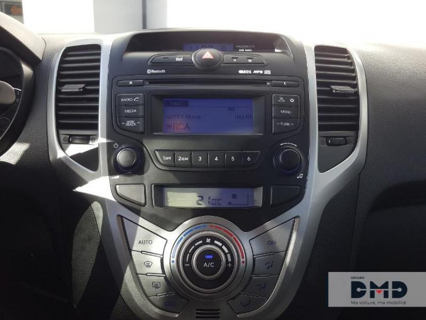 Hyundai Ix20 1.6 Crdi 115 Blue Drive Intuitive - Visuel #5
