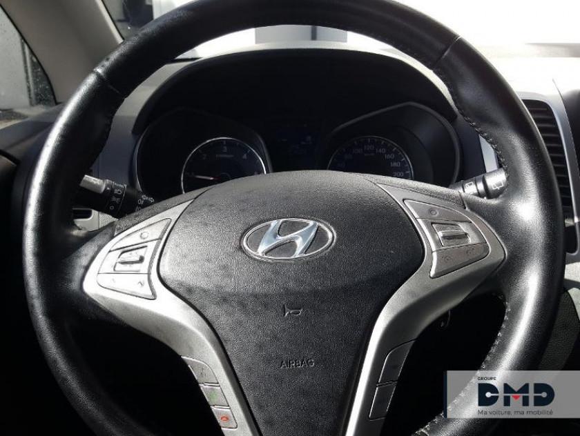 Hyundai Ix20 1.6 Crdi 115 Blue Drive Intuitive - Visuel #6