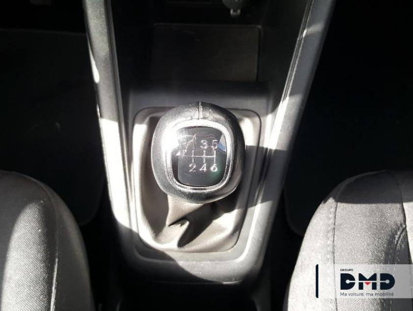 Hyundai Ix20 1.6 Crdi 115 Blue Drive Intuitive - Visuel #7