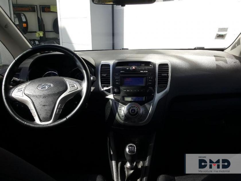 Hyundai Ix20 1.6 Crdi 115 Blue Drive Intuitive - Visuel #4