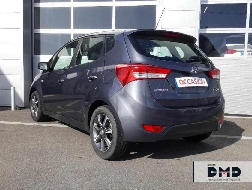 Hyundai Ix20 1.6 Crdi 115 Blue Drive Intuitive - Visuel #2