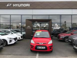 Hyundai I10 1.2 Pack