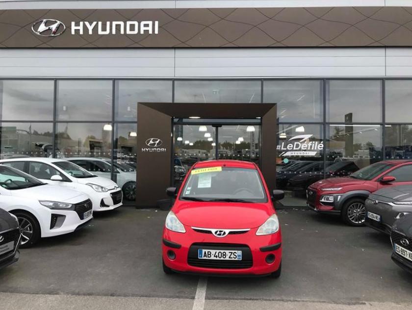 Hyundai I10 1.2 Pack - Visuel #1