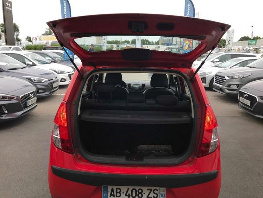 Hyundai I10 1.2 Pack - Visuel #4