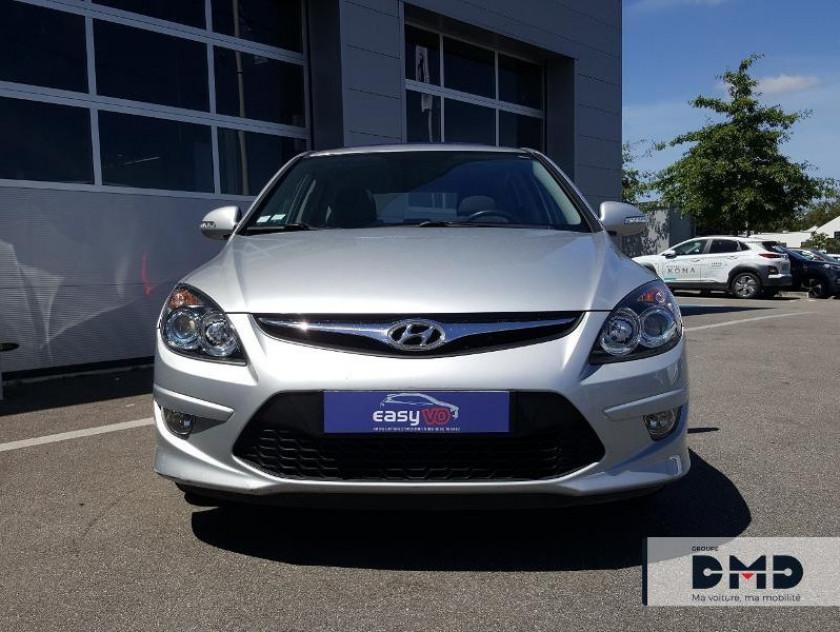 Hyundai I30 1.6 Crdi115 World Cup Ba 5p - Visuel #4