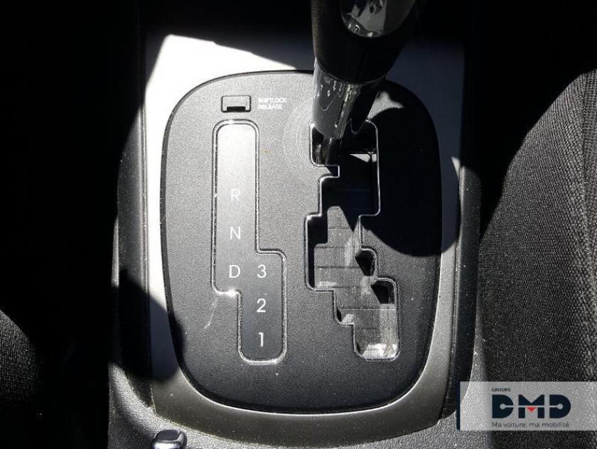 Hyundai I30 1.6 Crdi115 World Cup Ba 5p - Visuel #8