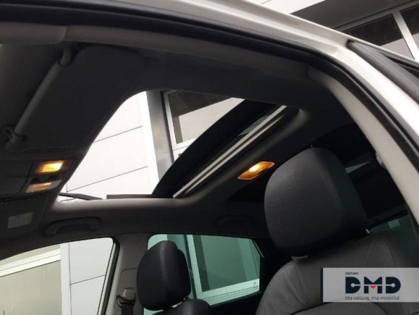 Hyundai Ix35 2.0 Crdi136 Pack Premium Limited 4wd - Visuel #14