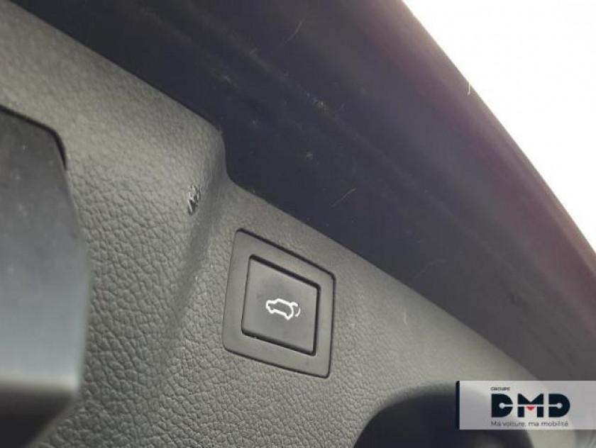 Hyundai Santa Fe 2.2 Crdi 197ch 4wd Executive Bva - Visuel #16