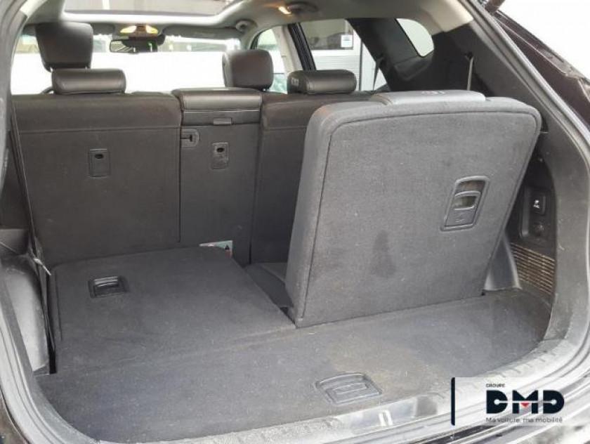Hyundai Santa Fe 2.2 Crdi 197ch 4wd Executive Bva - Visuel #12