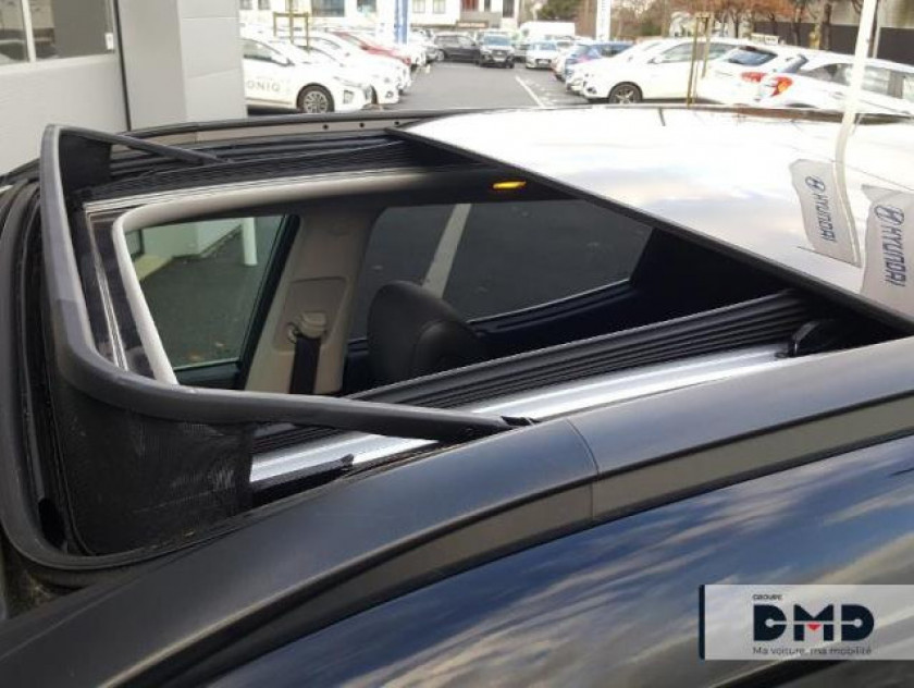 Hyundai Santa Fe 2.2 Crdi 197ch 4wd Executive Bva - Visuel #14