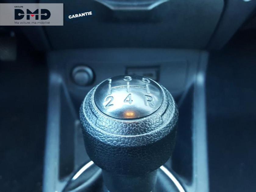 Hyundai I20 1.2 Pack Inventive - Visuel #8