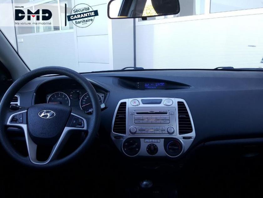 Hyundai I20 1.2 Pack Inventive - Visuel #5