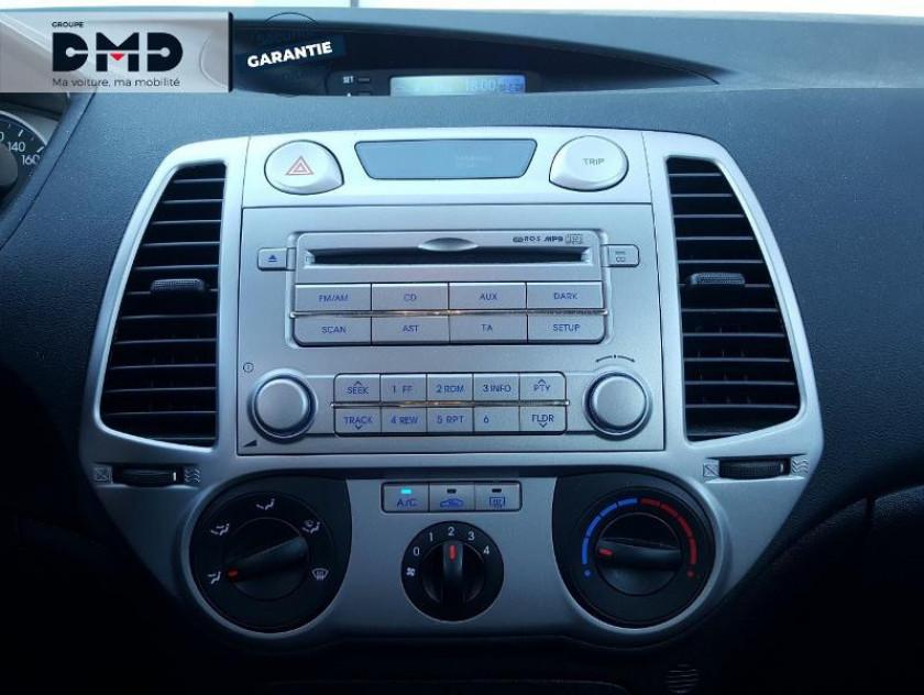 Hyundai I20 1.2 Pack Inventive - Visuel #6