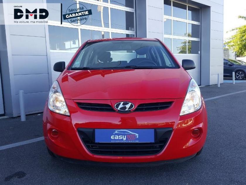 Hyundai I20 1.2 Pack Inventive - Visuel #4