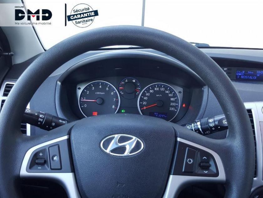 Hyundai I20 1.2 Pack Inventive - Visuel #7